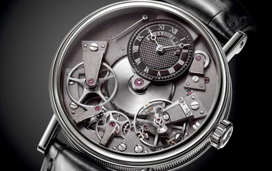 Industrie horlogère