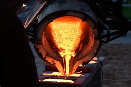 Industrie métallurgique