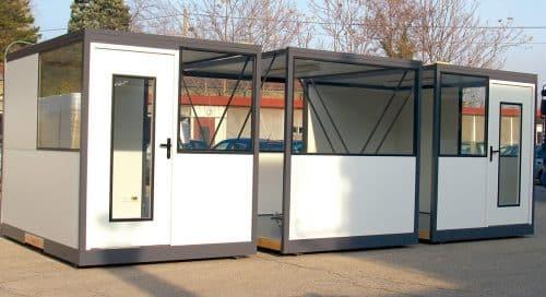 STIC : spécialiste de la cabine d'atelier