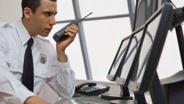 Conditions de travail d'un agent de sécurité