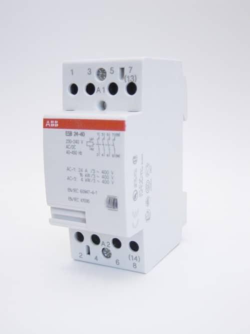 Equipement électrique de puissance : garantir sécurité et fiabilité