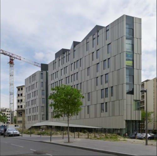Immobilier tertiaire : des exemples de réalisations UTEI