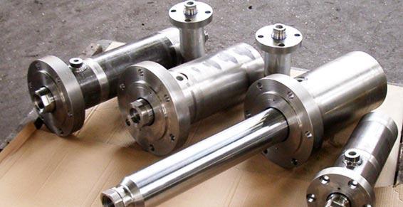 Secteurs industriels : zoom sur l'outillage hydraulique