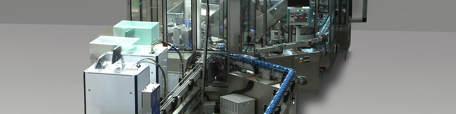 Zoom sur 3 types de machines d'assemblage