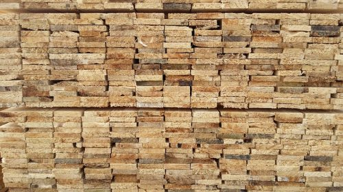Focus sur 3 transformations du bois en France