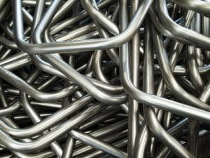 Demi-produits métaux ferreux