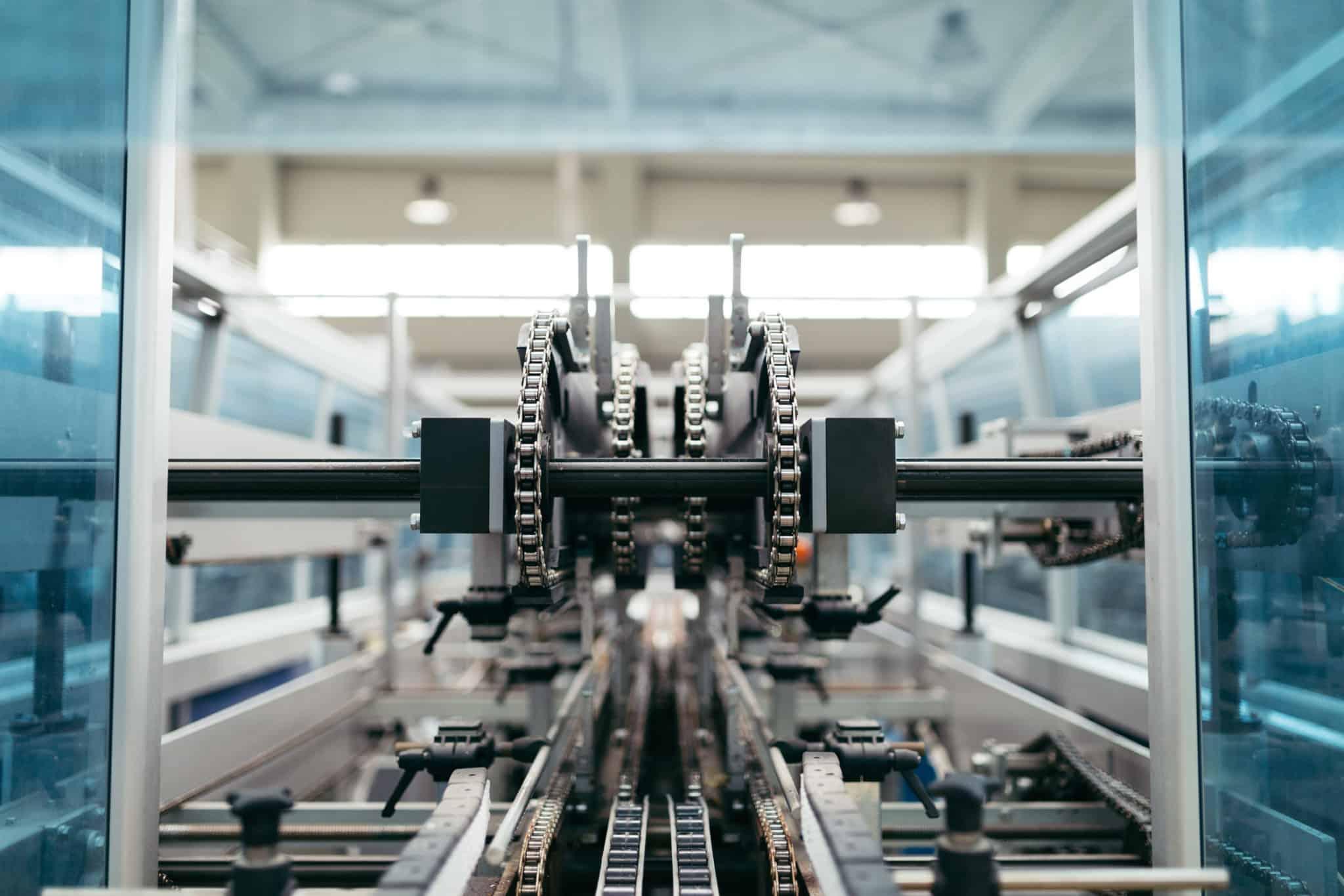 Solutions pour l'installation et la maintenance des automatismes
