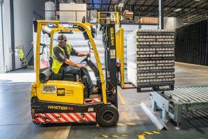 3 avantages de l'externalisation de la logistique pour une TPE