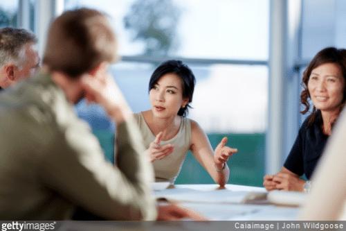 Stratégie de communication : comment être efficace ?