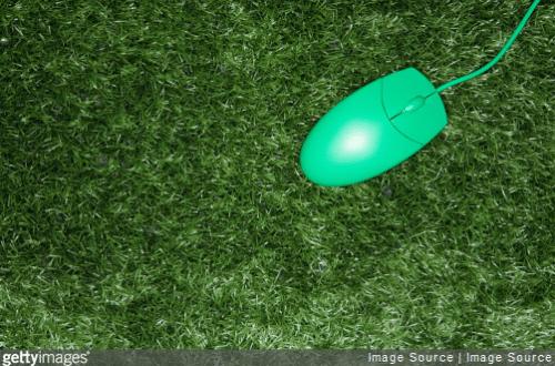 Qu'est-ce qu'un hébergeur vert?