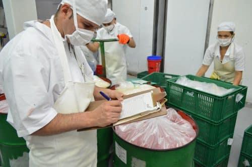 Les normes d'hygiène dans l'industrie agroalimentaire