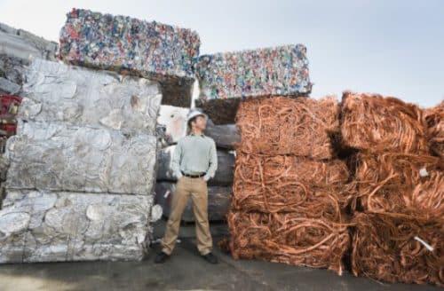 Industrie : quelles solutions pour le traitement de ses déchets ?