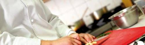 Restaurants: concevoir une cuisine soignée