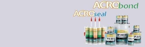 Acrom : des solutions adhésives pour tous