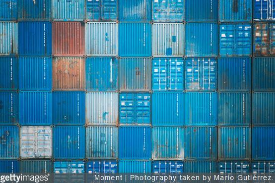 Les usages du container transformé