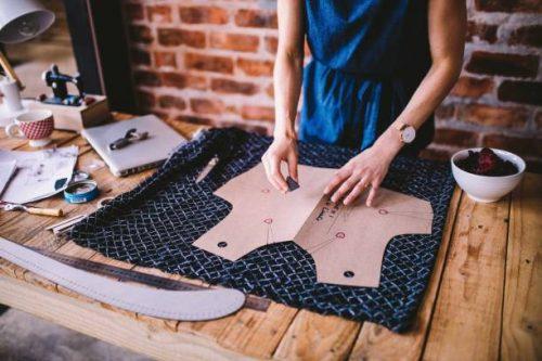 Zoom sur les métiers du textile