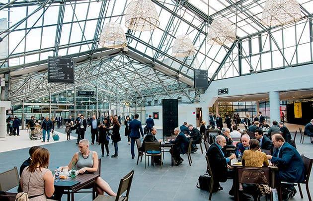 Salons et événements 2020 pour les industriels