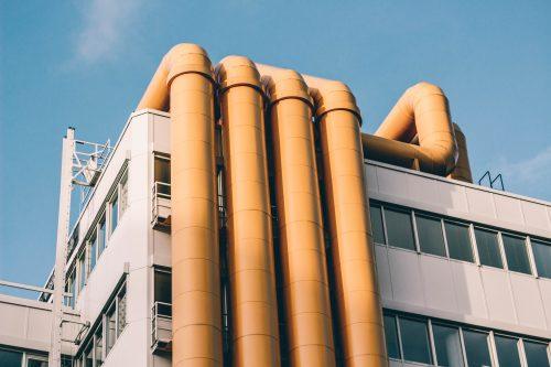 Immobilier industriel: qu'est-ce que c'est?