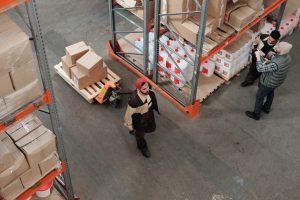 Pourquoi sous-traiter la logistique ?