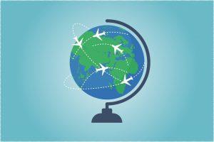 Quelle logistique pour l'envoi de colis à l'international ?