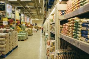 Pourquoi faire appel à un grossiste industriel dans l'alimentaire?