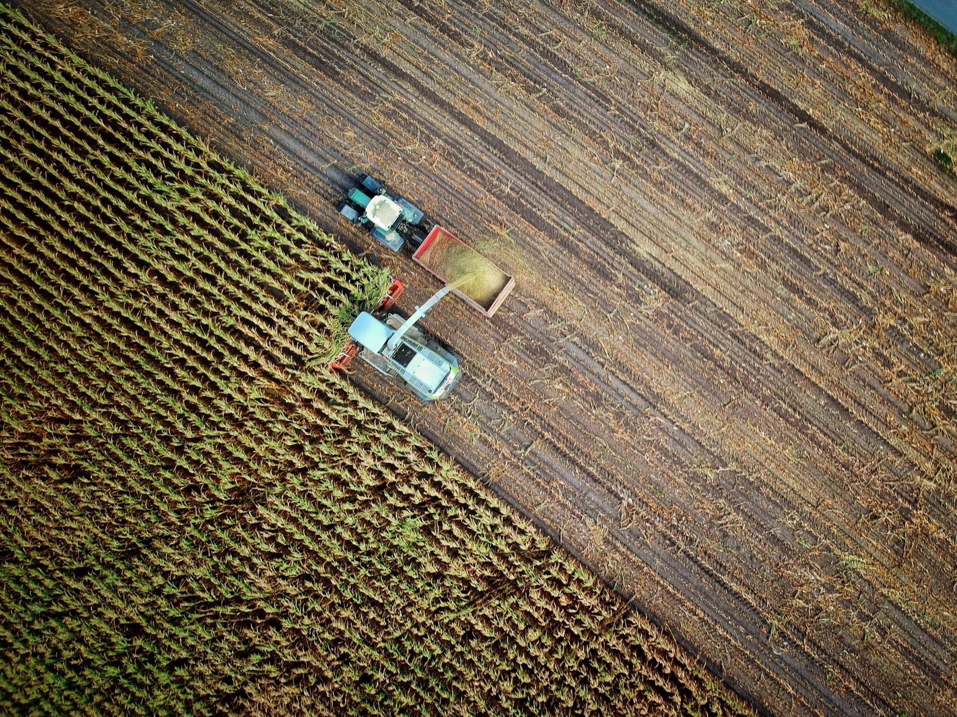 Industrie agricole : ces petits matériels qui aident beaucoup
