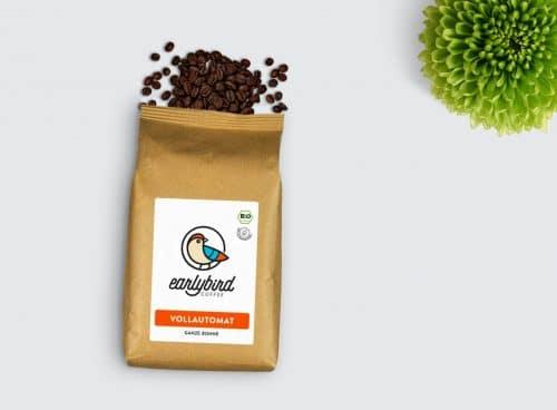 emballage écologique café